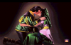 King's Quest VI: Kissing